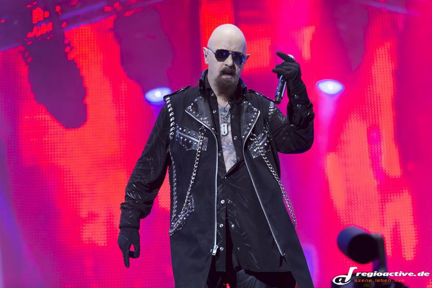 Judas Priest (live beim Wacken Open Air, 2015)