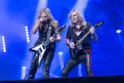 Fotos: Judas Priest live beim Wacken Open Air 2015