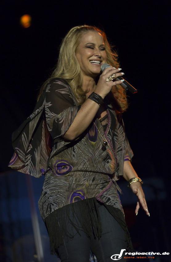 Anastacia (live aus Rottenburg, Resurrection Tour, 2015)